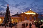 В Ангарском городском округе ведется активная подготовка к новогодним праздникам