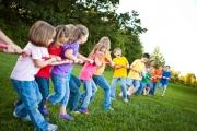 Ангарская нефтехимическая компания организовала праздник, посвящённый Дню защиты детей