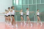 В Ангарске пройдет отбор в Академию танца Бориса Эйфмана