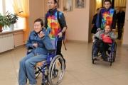 В Ангарске стартовала традиционная декада инвалидов, которая продлится до 10 декабря