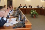 Дума приняла изменения в бюджет округа