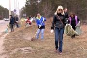 Координационное совещание по санитарной очистке территории состоялось в администрации Ангарского округа