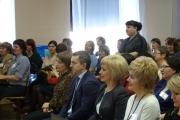 IV Региональная стажировочная сессия для руководящих и педагогических работников дошкольного образования в г. Шелехове