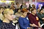 Ангарские педагоги достойно представили территорию на первом Байкальском международном салоне образования