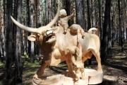 Проект «Лукоморье на Байкале» признан лучшим туристическим событием в области культуры в России