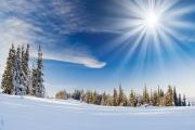 Морозы ожидаются в Иркутске в ближайшие несколько дней